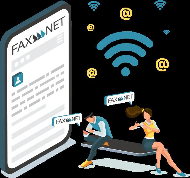 FaxNet